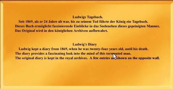 File:Ludwigs Diary plaque.jpg