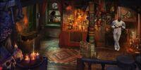 Historical Voodoo Museum (GK1HD)