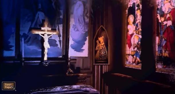File:Neuschwanstein Private Chapel.jpg