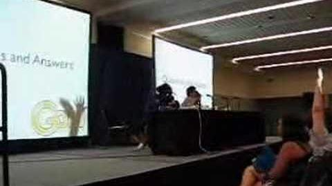 Otakon Gaia Panel Q&A Part 2