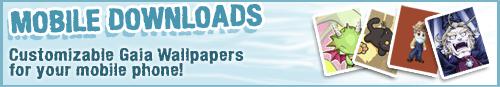 Mobile Downloads banner