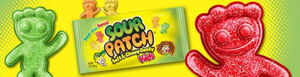Sourpatchkids announce banner