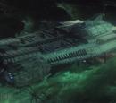Orion-Class Battlestar (D1)