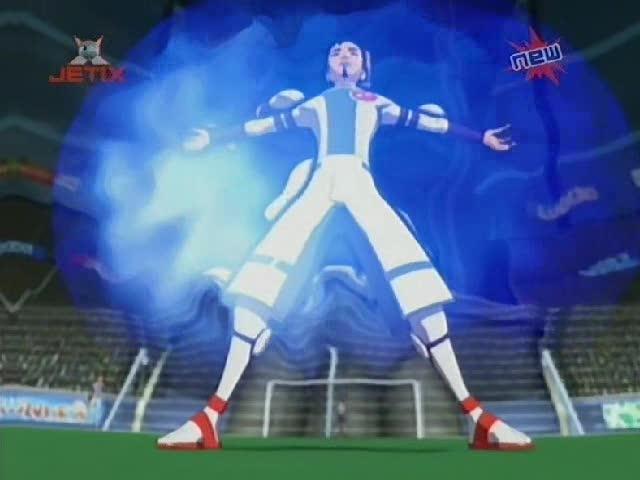 Le souffle d 39 akillian wikia galactik football fandom - Galactik football personnage ...