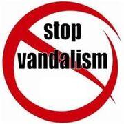 Stop Vandals