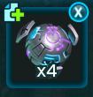 Sphere Inventory