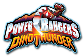 Power Rangers Dino Thunder Logo