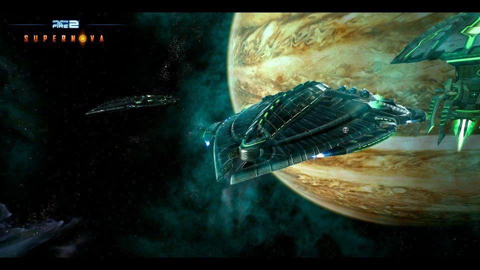 Новый аддон для galaxy on fire 2 выходит в августе