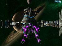 VoidX with wingmen