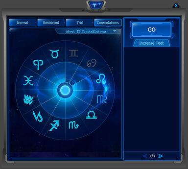Const screen