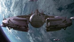 Droid Control Ship