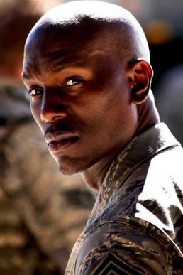 Sergeant Robert Epps