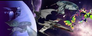 LV-426 Battle