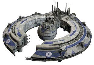 Lucrehulk battleship-TCW