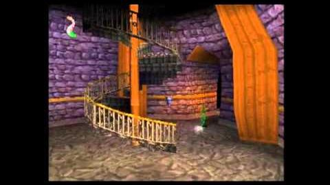 MediEvil - Any% Speedrun Tutorial - The Entrance Hall