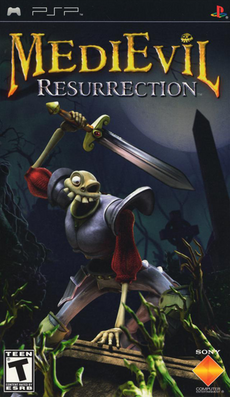 Resurrectionus