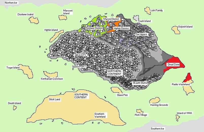 Trash Island Galnet Wiki Fandom Powered By Wikia