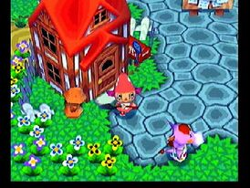 AnimalCrossinghouse