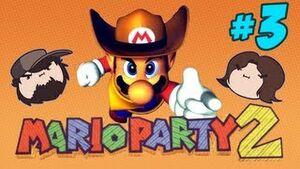 Mario Party 2 3