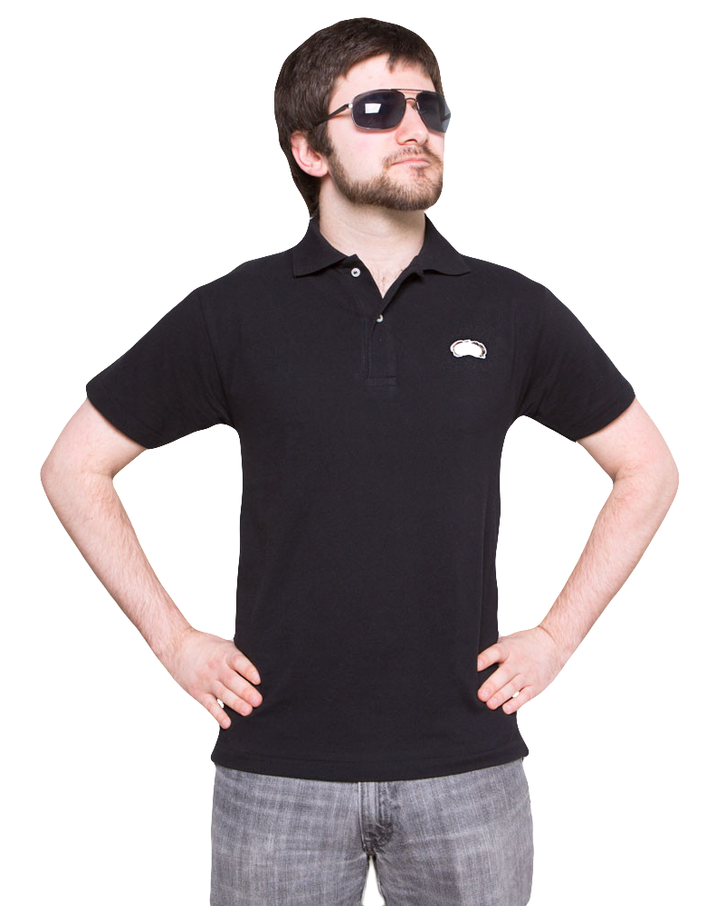 Game Grumps Barry Gif Barry in the Game Grumps polo