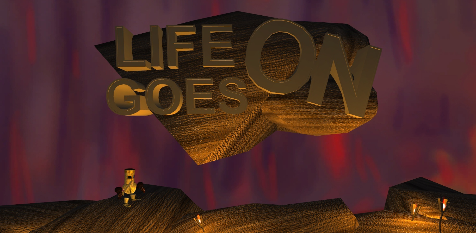 Life Goes On Game