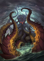 N'Zoth, the Corruptor