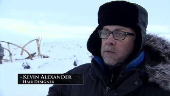 Kevin Alexander
