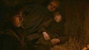 Bran and Rickon Alive