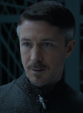 Petyr Baelish in Mockingbird