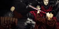 Trial by Seven of Maegor Targaryen