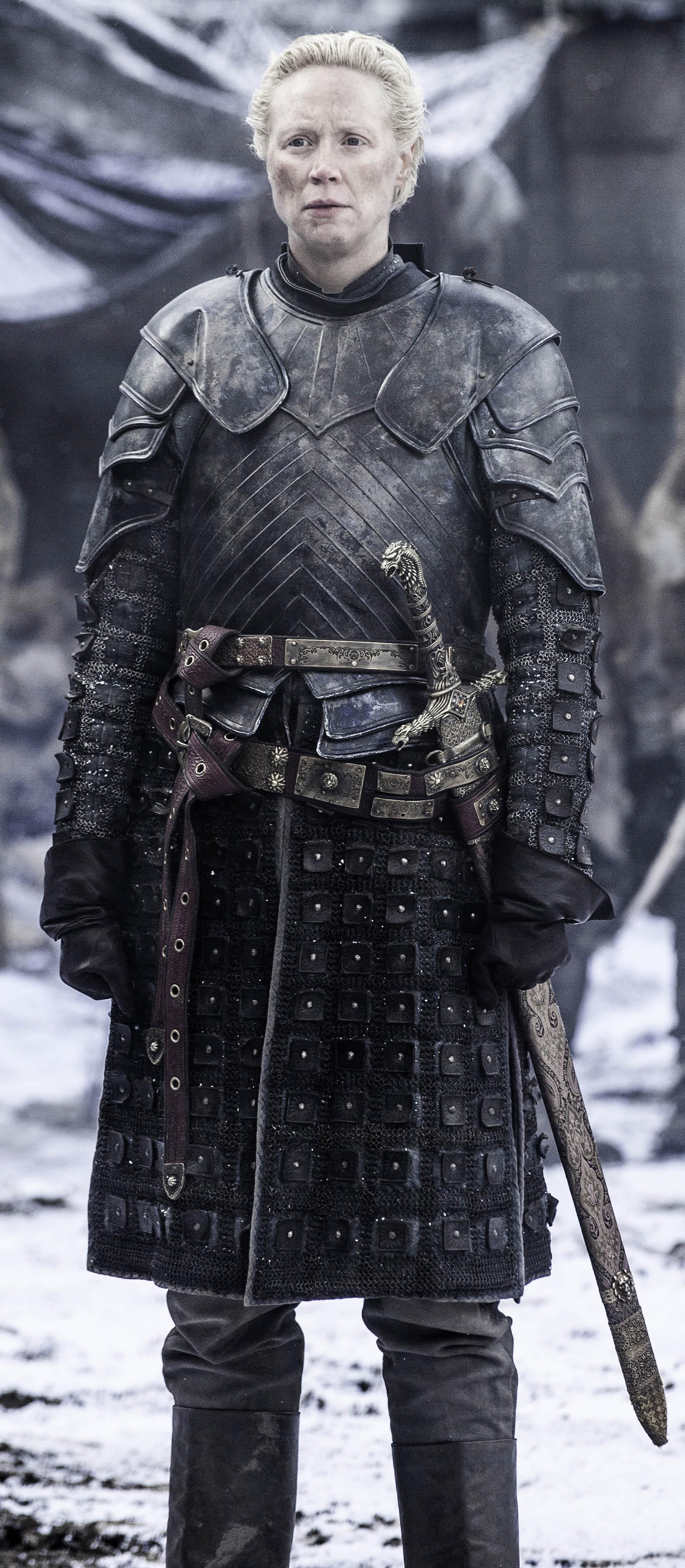Brienne von Tarth | Game of Thrones Wiki | FANDOM powered