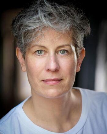 Ingrid Hillbrink