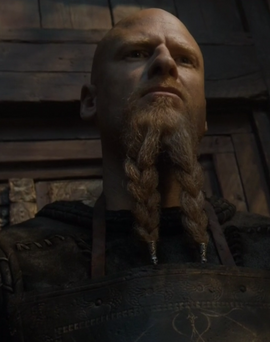 Brothel guard