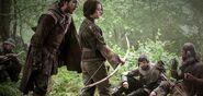 Arya the climb
