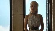 Daenerys 405 council scene