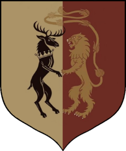 House-Baratheon-of-King's Landing-Main-Shield