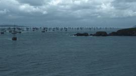 Iron Fleet
