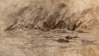 Smoking Sea and Ruins of Valyria