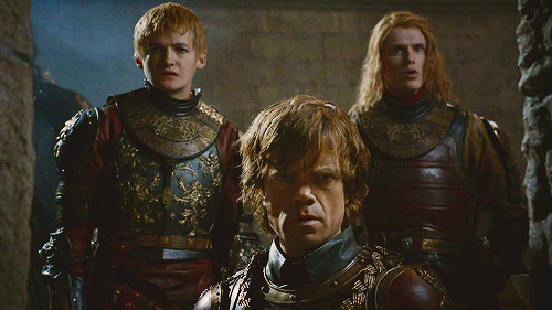 File:Tyrion, joffrey and lancel.jpg