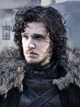 Jon Snow promo