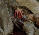 Ellaria Sand's coup in Dorne