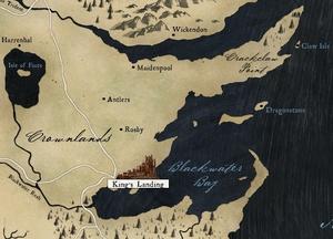 The Crownlands