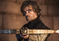 The children Tyrion with Bow S4