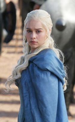 Daenerys S3