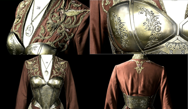 File:Cersei Blackwater armor behind the scenes montage.png