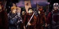 Faith Militant uprising