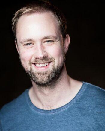 Michael Shelford