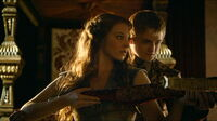 Jofrey Margery Bonding