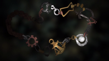 The Maester's Chain