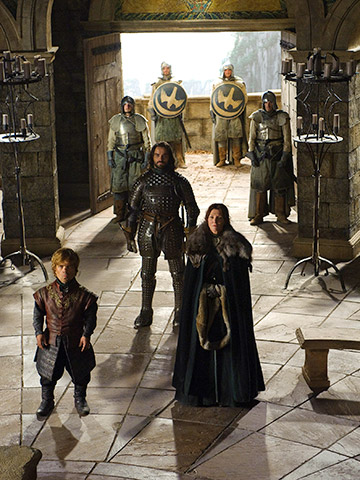 File:Tyrion, Cat and Vardis at the Eyrie.jpg